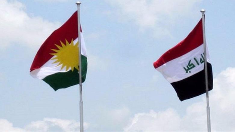Bağdat: Kürdistan'daki memurların maaşları her ay gönderilecek