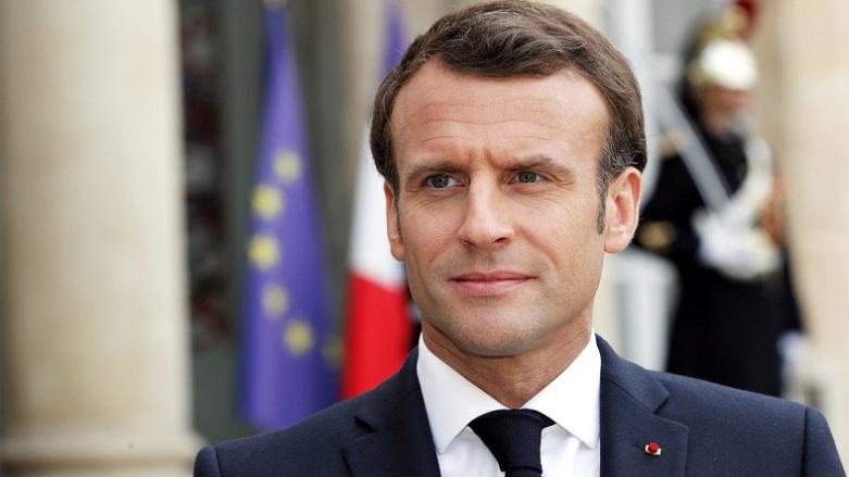 Macron, Bağdat zirvesinin ardından Kürdistan'ı ziyaret edecek