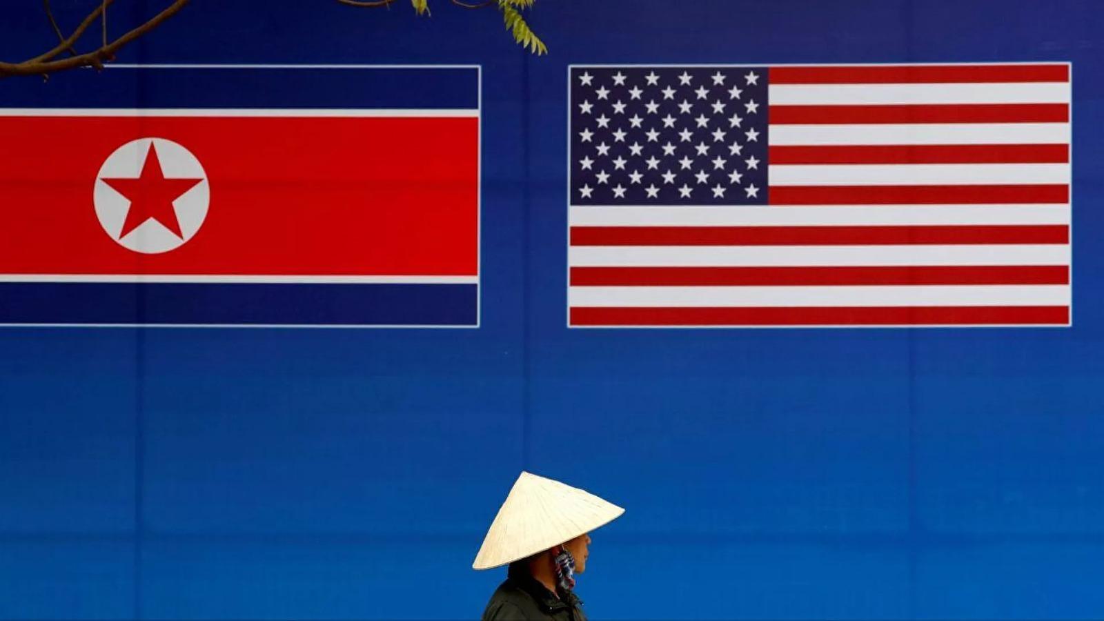 ABD: Kuzey Kore ile ön koşulsuz görüşmeye hazırız
