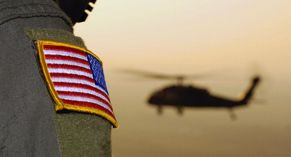 ABD'den Libya hamlesi: Harekete geçtiler!