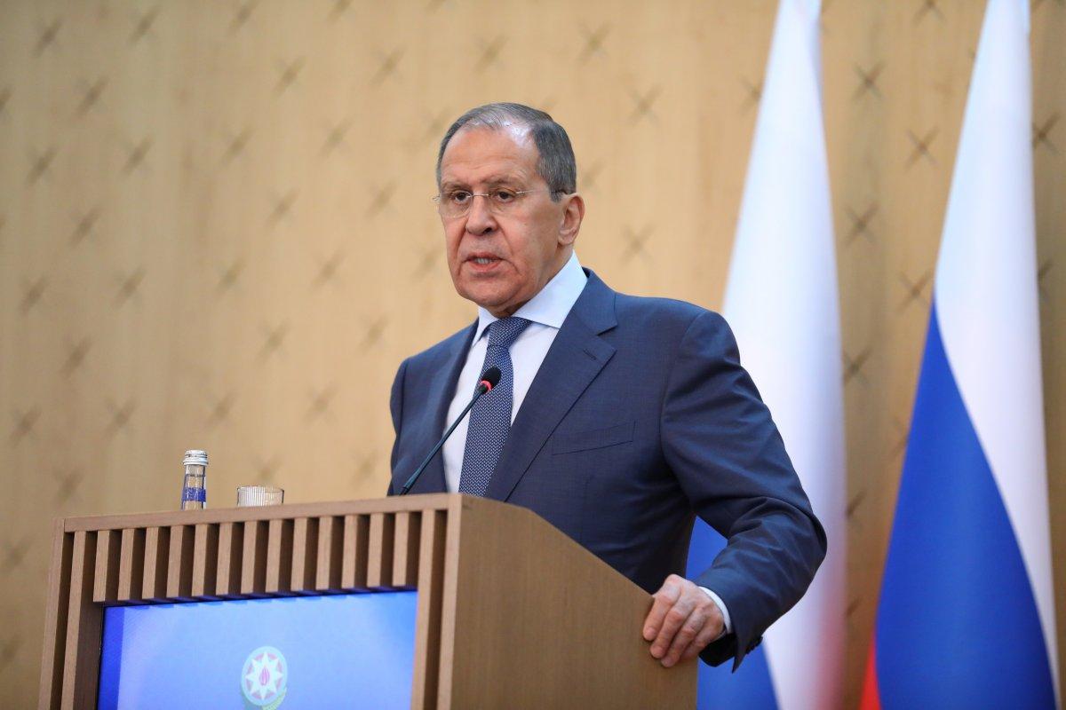 Rusya'dan uyarı: ABD'yi Orta Asya'da görmek istemiyoruz!