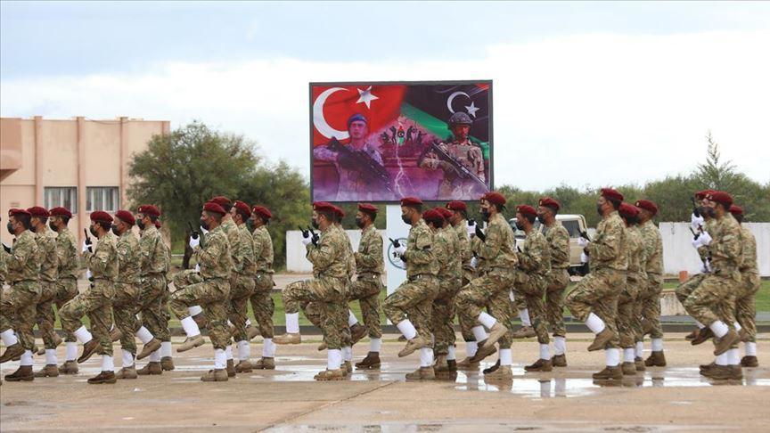 ABD istihbarat raporunda Türkiye uyarısı: Libya'daki nüfuzu…