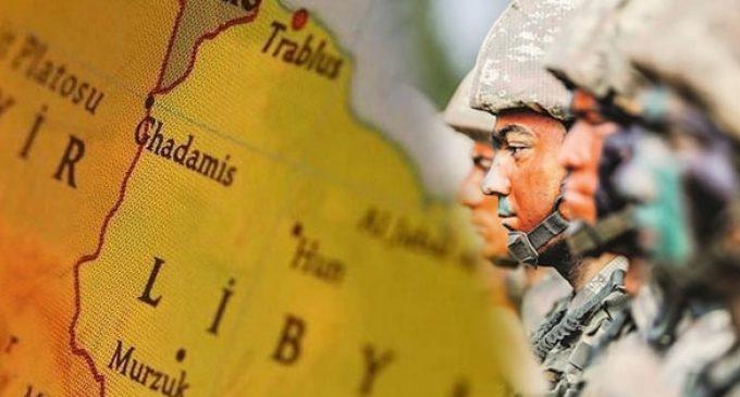 Libya | Türkiye ve Rusya anlaşmazsa Berlin Konferansı olumsuz sonuçlanır!