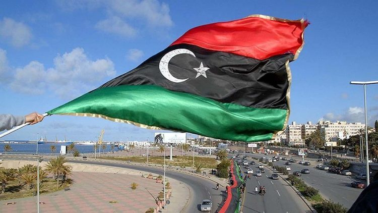 Libya'daki Temsilciler Meclisi, hükümetten güvenoyunu geri çekti