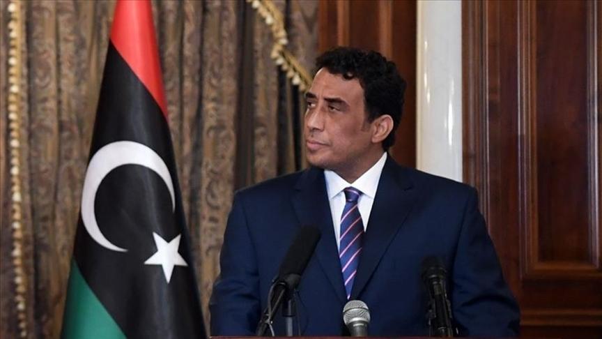 Libya'da 'ulusal uzlaşı projesi' resmen açıklandı!