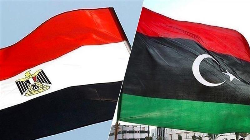 Libya'dan Kahire'ye uçuşlar 7 yıl sonra yeniden başladı