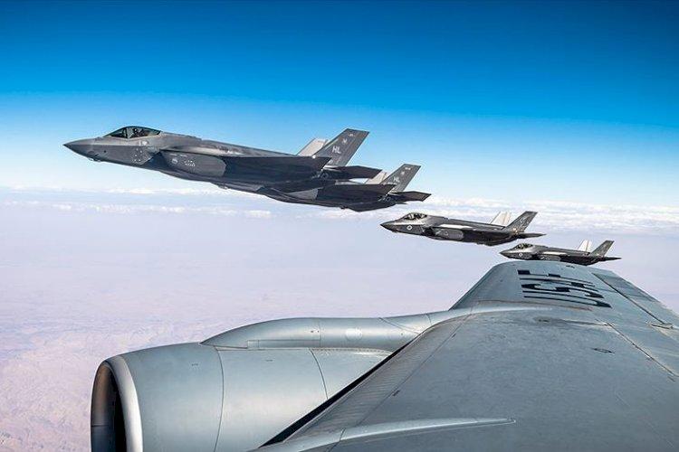Mısır ve Fransa'dan ortak askeri tatbikat!