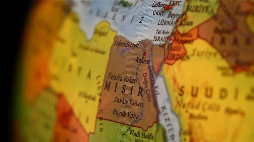 İsrail heyeti, esir takası için Mısır'da!