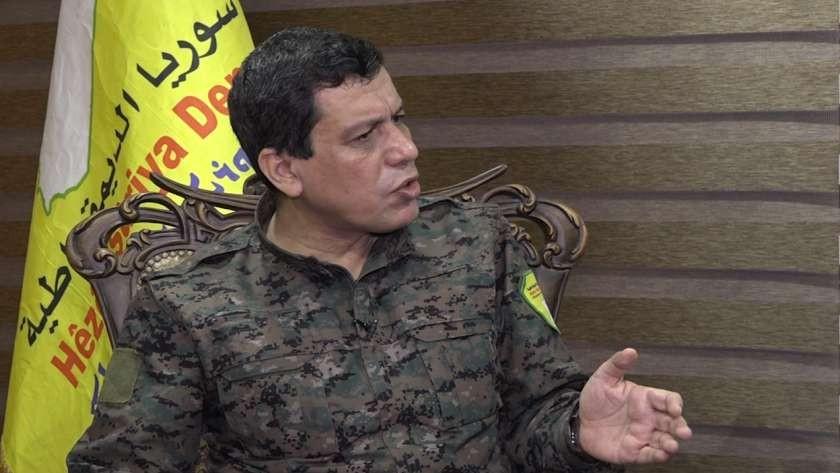 Mazlum Abdi'den Konya'daki katliama ilişkin açıklama!