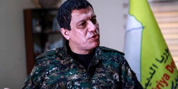 Kobani: Biden Rojava'yı terk etmeyeceklerine dair söz verdi!