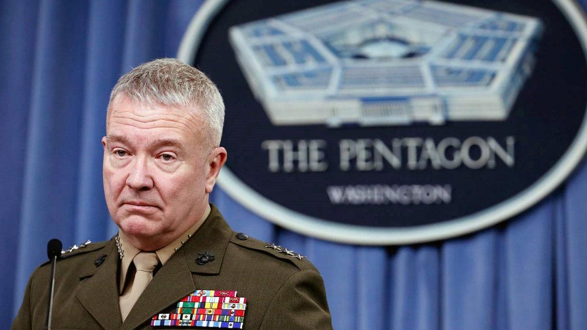 ABD: Taliban, kaçınılmaz sona doğru gidildiği izlenimi veriyor!