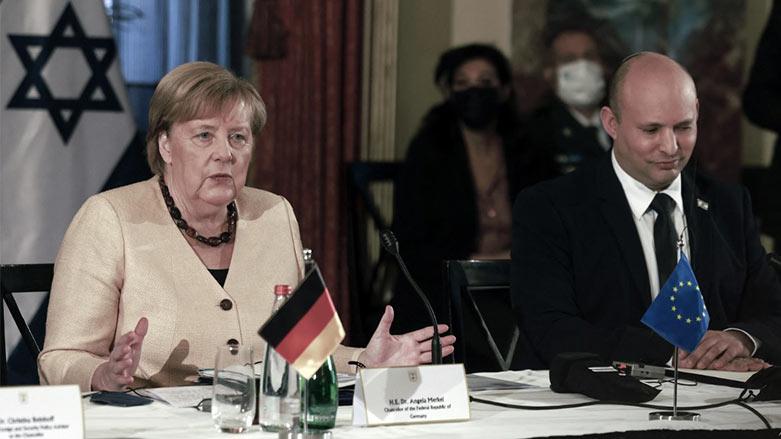 Almanya'dan İran mesajı: Gelecek hafta belirleyici olacak!