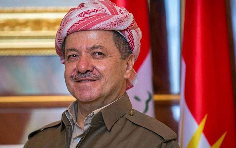 Başkan Barzani'den İslam dünyasına Mevlid mesaj!