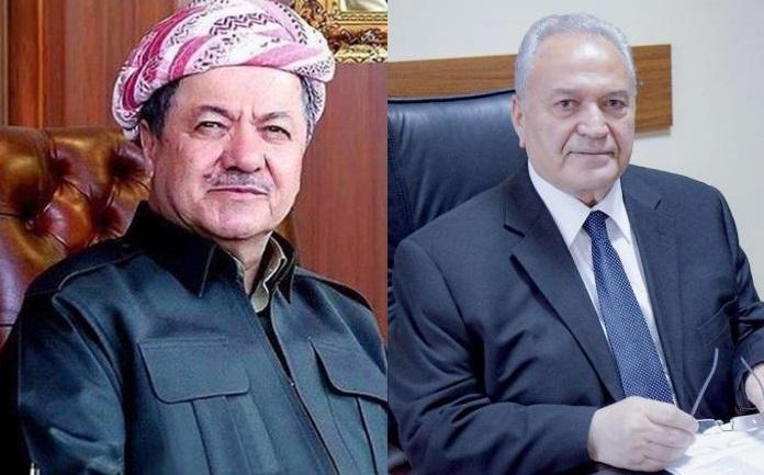 """""""Mirzoyev'in Kürt diasporası için önemli bir rolü vardı"""""""