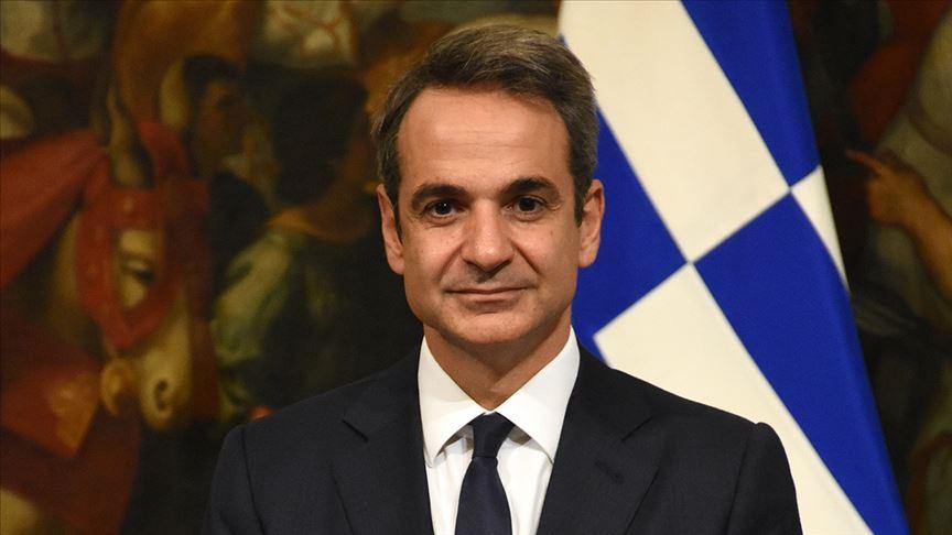 Yunanistan Başbakan'ı Miçotakis Kürdistan Bölgesi'ne geliyor!