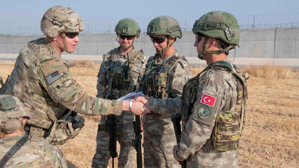 Taliban: Türkiye'yi NATO'nun bir parçası olarak istemiyoruz!