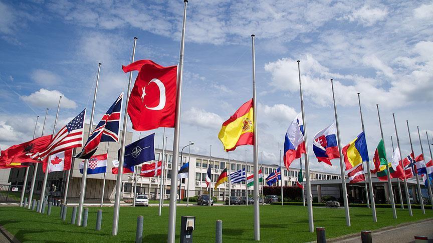 NATO'dan Afganistan yorumu: Ordunun çöküşü sürpriz oldu