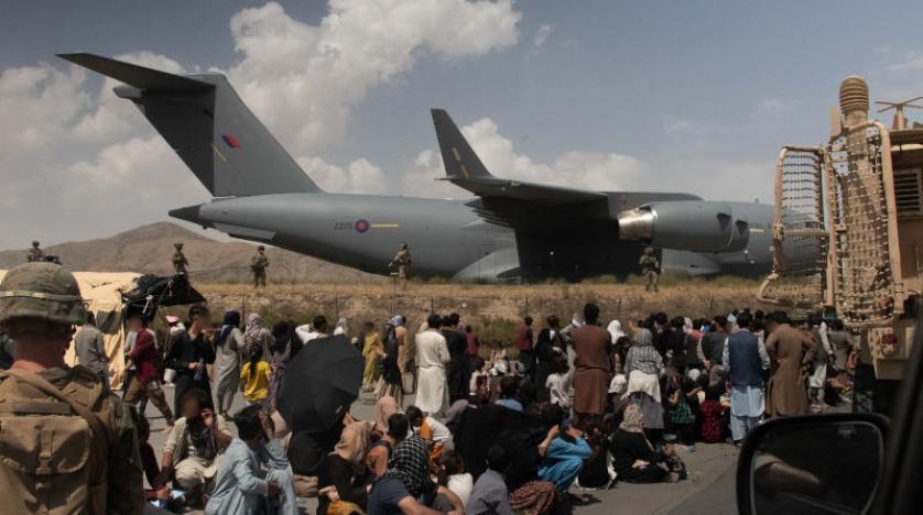 NATO: Kabil ve çevresindeki kaosta en az 20 kişi öldü!