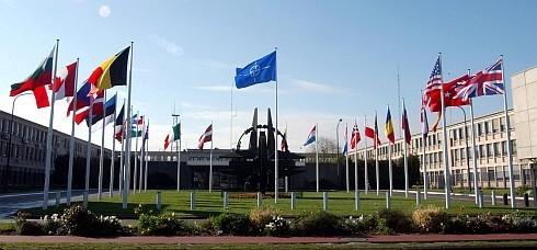 NATO: Rusya ile diyaloğa açığız!