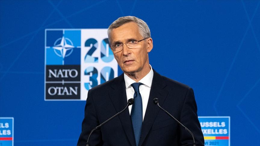 NATO: Kabil'deki havaalanı açık tutulmalı!