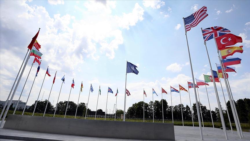 Çin'in nükleer silah faaliyetlerine NATO'dan uyarı!