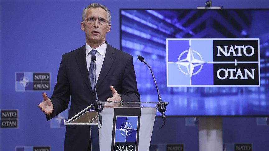 """NATO'dan Taliban'a: """"Uluslararası toplum tanımayacak"""""""