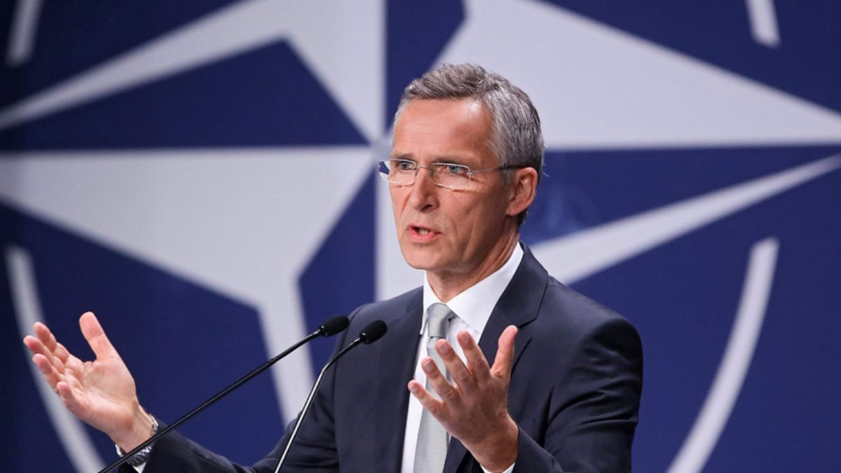 NATO'dan Kabil Havalimanı'ndaki bombalı saldırıya tepki!