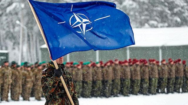 """Moskova: """"NATO stratejisinden vazgeçmedikçe diyalog zor"""""""