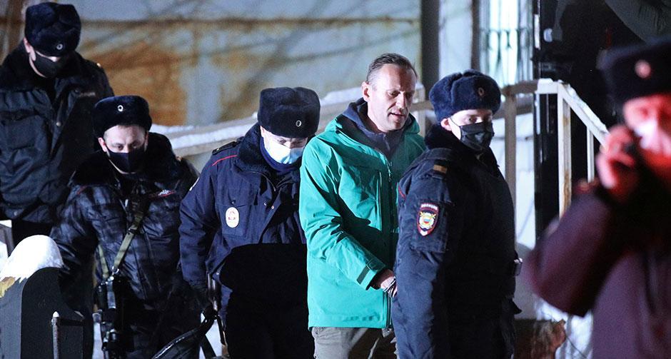 Rus muhalif Navalnıy hakkında yeni soruşturma!