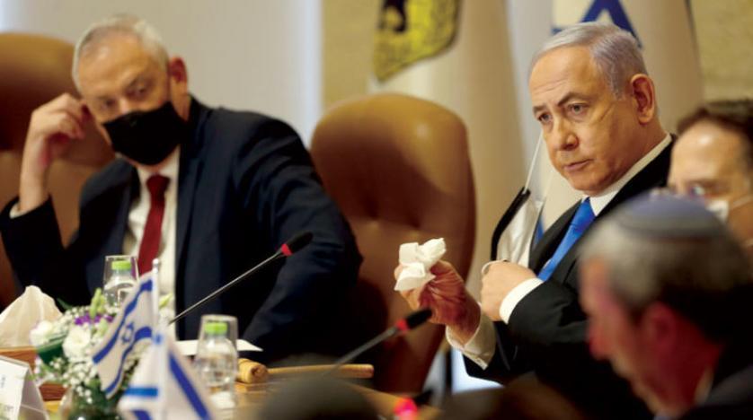 Netanyahu'dan Savunma Bakanına hükümetten ayrıl çağrısı