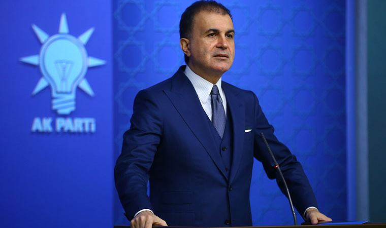 AKP Sözcüsü Çelik'ten HDP saldırısına ilişkin açıklama