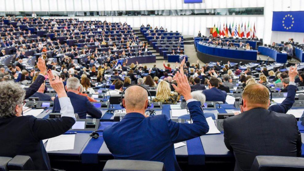 Avrupa Parlamentosu 'HDP' oturumu düzenleyecek