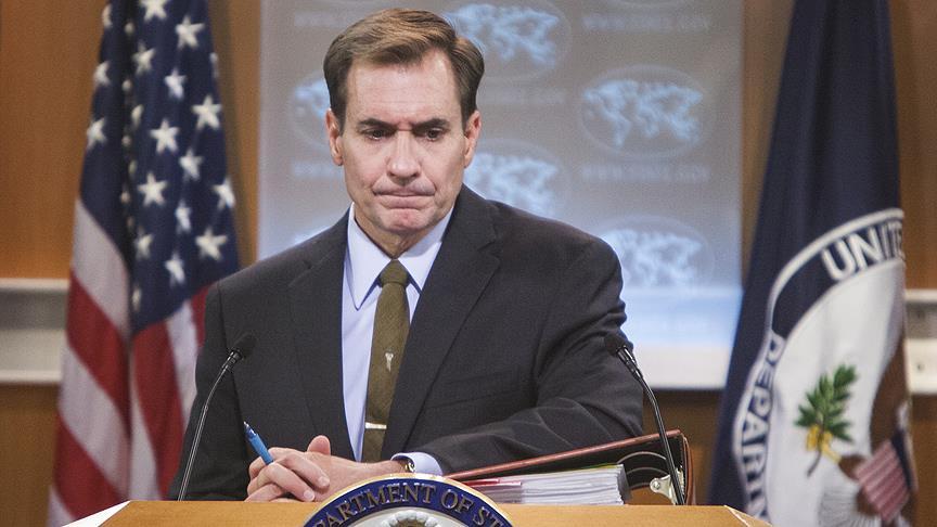 ABD ve BM'den dikkat çeken uyarı: Hızla ilerliyorlar!