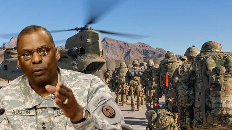 Pentagon: Afgan güçlerin direniş göstermemesi hayal kırıklığı