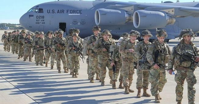 Pentagon'dan Kabil uyarısı: Saldırı olursa güçlü karşılık veririz