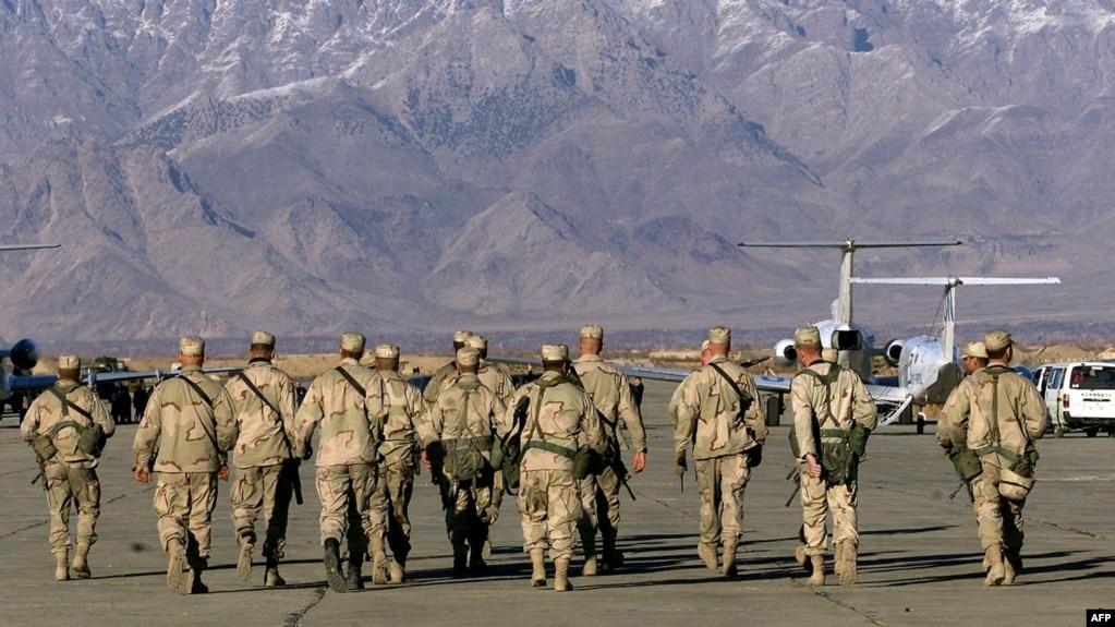 Pentagon'dan Afganistan'daki son operasyona ilişkin açıklama!