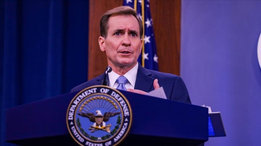 Pentagon'dan, o ülkeye 3 bin asker gönderme kararı!