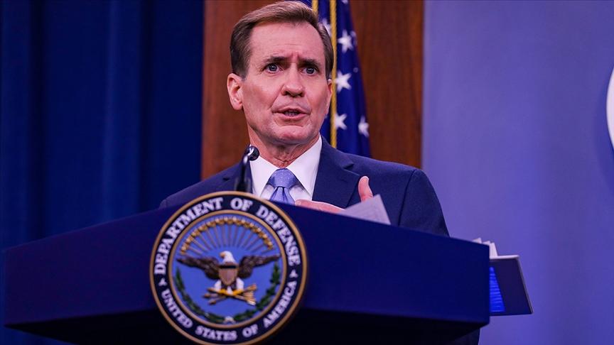 ABD'den, 'o bölgeye' 150 milyon dolarlık yeni askeri yardım!