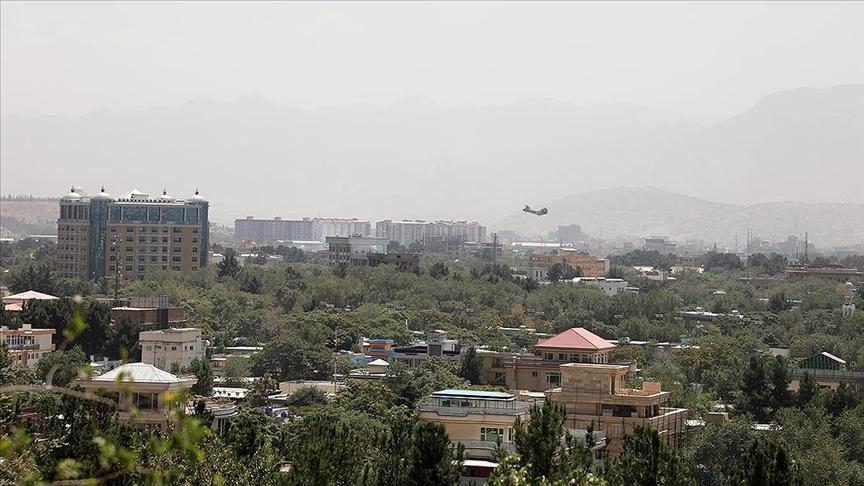 Pentagon: Afganistan'dan 17 bin kişi tahliye edildi