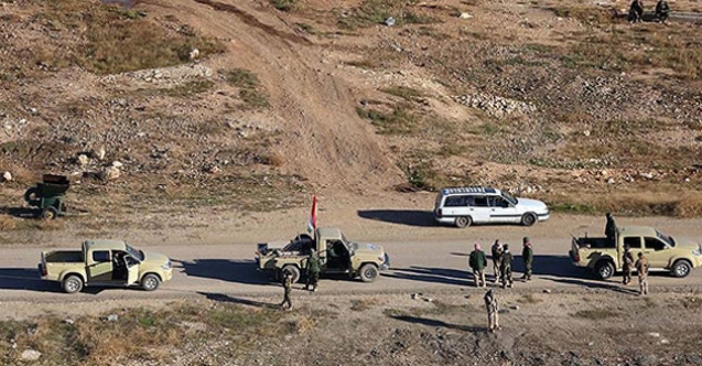 KDP'li parlamenter: PKK kendisini Kürdistan Bölgesi'nin açık bir düşmanı olarak gösteriyor!