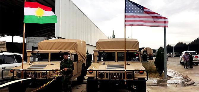ABD-Irak Stratejik Diyalog görüşmelerine Peşmerge'den açıklama