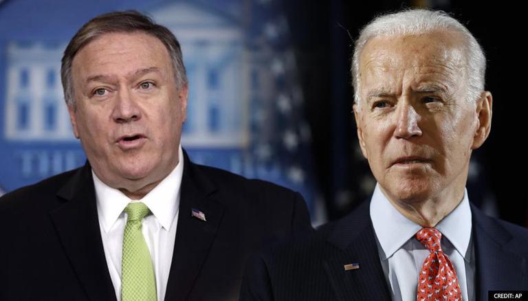 Pompeo'dan Biden'a Afganistan eleştirisi: Yaşananlar tam bir fiyasko!