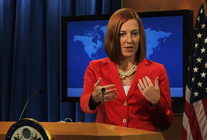 ABD'den Kuzey Kore'ye uyarı: Provokasyondan kaçının!
