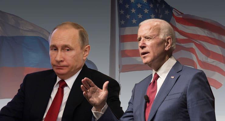 Görüşme öncesi Biden'den Putin'e: Ona göstereceğim!