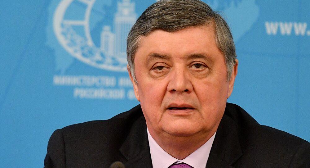 Rusya'dan Taliban açıklaması: Yakın gelecekte Kabil'i ele geçirme ihtimali yok!