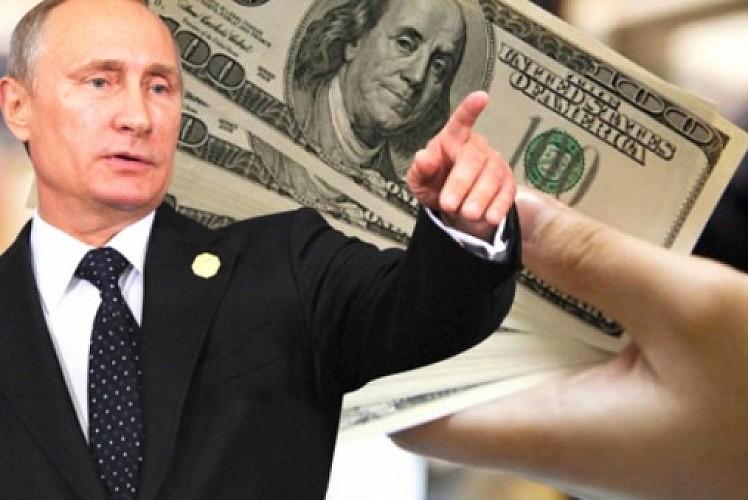 Putin: ABD, dolar basarak küresel ekonomiyi etkiliyor