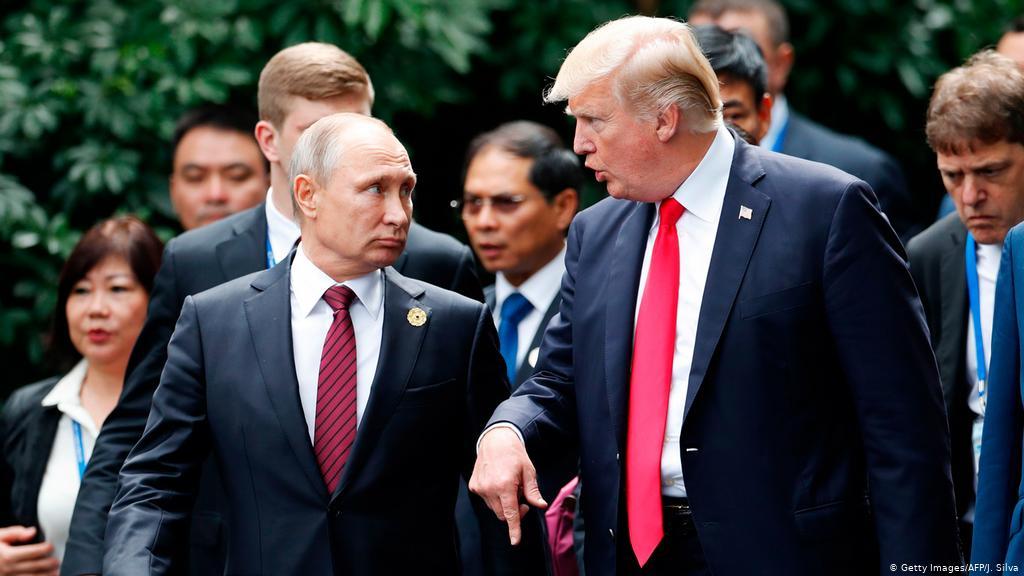 ABD seçimlerine müdahale iddialarına Rusya'dan yanıt