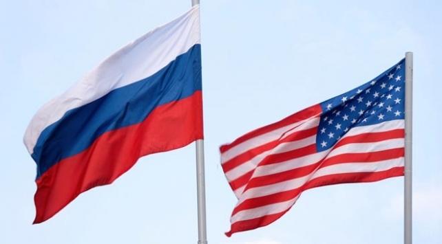 ABD ve Rusya'dan stratejik istikrar görüşmeleri hakkında açıklama!