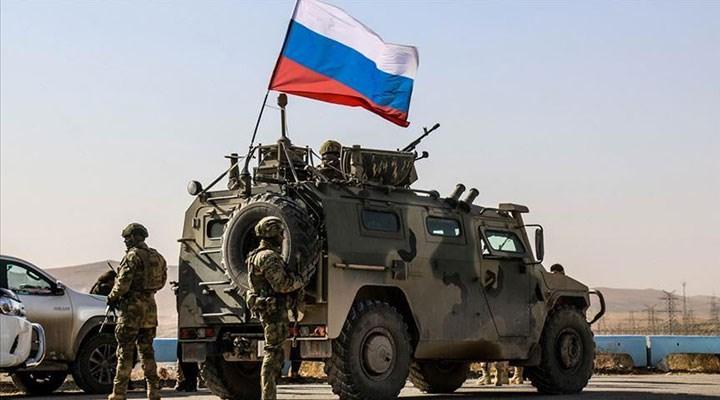 Lavrov beklenen soruyu yanıtladı: Rus askerleri 'o bölgeye' gönderilecek mi?
