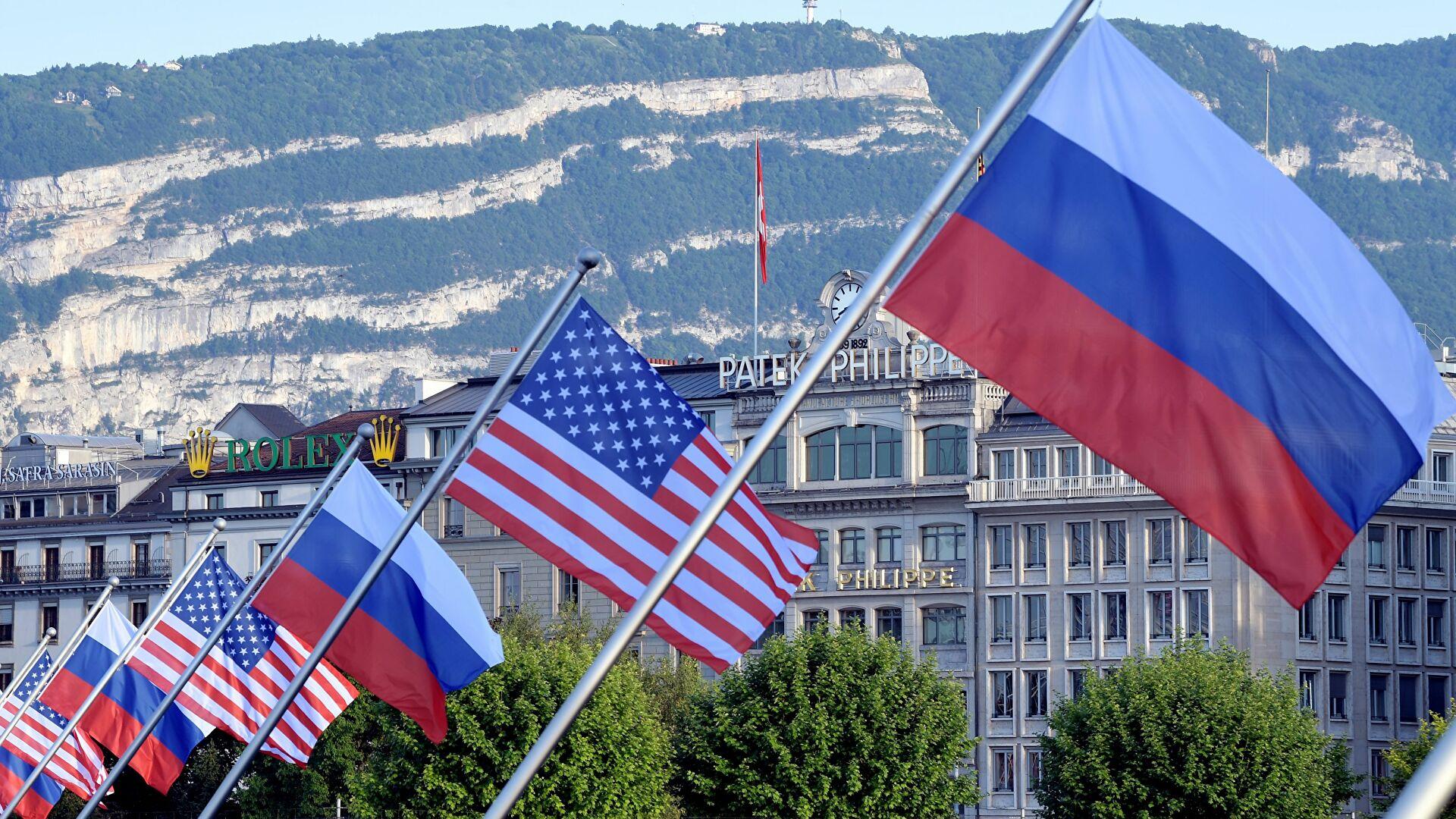 Rusya: ABD'nin yeni yaptırımları, diyalog umutlarını kırar!